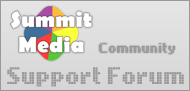 Summit Media Support Forum